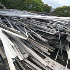 潮州廢銅回收上門報價-回收廢鋁