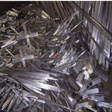 大朗廢鋅板回收正規廠家-回收廢不銹鋼