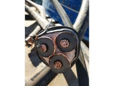 清遠市連南瑤族自治縣高壓電纜收購電話