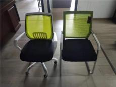 合肥辦公會議弓形椅職員電腦轉椅網格椅出售