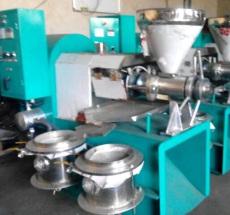 榨油机选用的炒货机适用范围和功能介绍