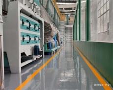 柳州融水1.0mm厚经济型环氧地坪漆材料厂家
