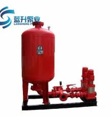 德州CCCF隔膜式氣壓罐現貨銷售山東藍升泵業