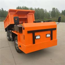 喜运 矿用四不像车 5吨低矮型四不像运输车