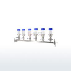 微生物限度檢驗儀支架