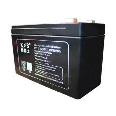克雷士蓄电池KS7.0-12 12V7AH规格参数