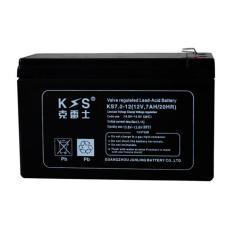 克雷士蓄电池KS12-12 12V12AH详细规格