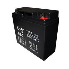 克雷士蓄电池KS17-12 12V17AH参数规格