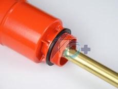 遼寧時佳牌防爆手壓油泵 鋁青銅鈹青銅無火