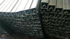 天津50乘100凹槽管生产厂家--凹槽管加工厂