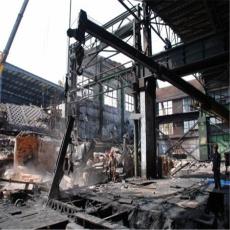 曹路镇活动房拆除回收本地企业
