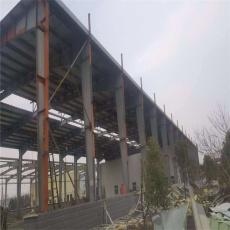 张江镇钢结构厂房拆除专业拆除公司