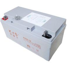 克雷士蓄电池KS65-12 12V65AH电源用