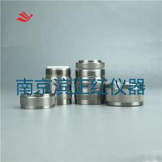 出售高压消解罐到撬棒PTFE耐腐蚀内衬