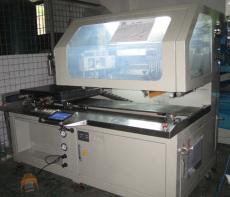 高价回收CCD对位丝印机全自动丝网印刷