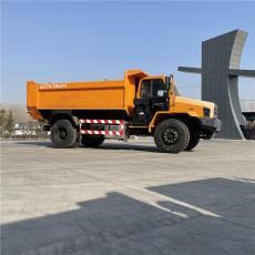 汉源县KA-10吨地下运输车