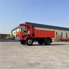 嫩江县KA-20吨矿用运渣车