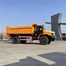 东丰县KA-18吨地下运渣车