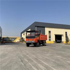 易县KA-8吨矿用自卸车