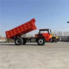 郸城县UQ-5矿山拉渣车
