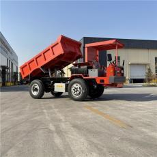 泸定县KA-8吨地下工程车