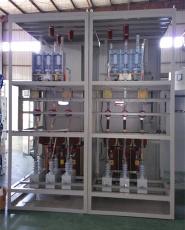 高压无功就地电容补偿装置柜的用途