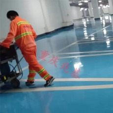 小区道路划线 重庆地下停车场画线施工