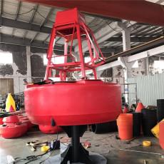 海洋牧场多参数水质监测浮标水泵固定浮体