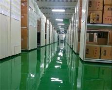 桂林龍勝縣圣索爾環氧防靜電地坪漆不起皮