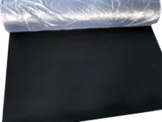 丁基橡膠板  耐酸堿膠板  防腐襯里