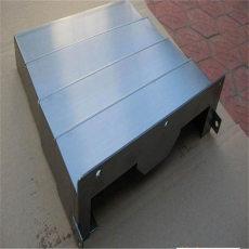皖南加工中心X6036鋼板防護罩定制參數