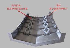 漢川TX611C/4加工中心原廠防護罩質量好