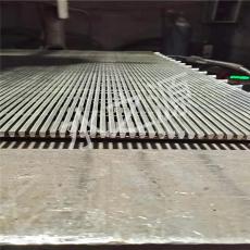 不銹鋼礦篩網楔形網振動篩