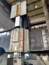 出售中捷2X6米数控龙门五面加工中心