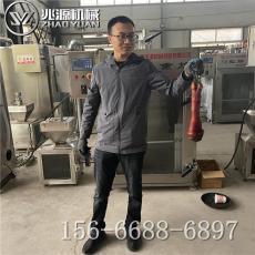 全自動紅腸蒸熏機 商用紅腸煙熏機