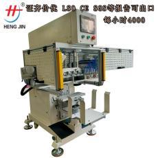 江苏上海 移印机单色气动曲面油盅口罩