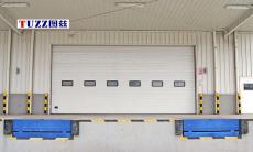 杭州叉車卸貨液壓裝卸平臺