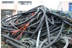 石巖廢舊電線電纜回收站一般收購價格多少錢