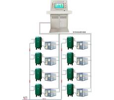 河南喜客集控式空壓機綜合保護裝置