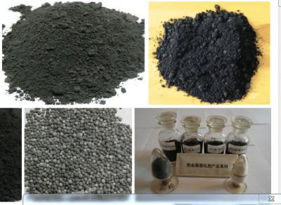 广安颗粒钯回收 海绵钯回收