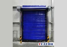 合肥冷藏庫低溫庫保溫快速卷簾門