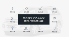 北斗双模/车载视频/终端主机/数据上传