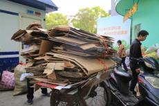 沈陽廢紙回收 上門回收書本 試卷紙文件回收