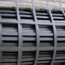 重慶土工格柵尺寸30x30鋼塑格柵60kn