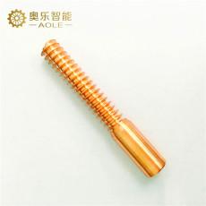 斜齒輪電極 蝸桿銅公加工廠