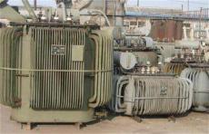沈陽廢舊變壓器回收變壓器油回收