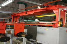 典強機械DQ-2500全自動凹版電鍍線 湖北生產