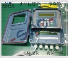 DX-TUF-2000S/KRC-1518超声波流量计