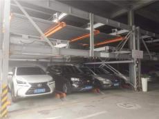 贛州出租立體車庫租賃機械車位提供安裝維保
