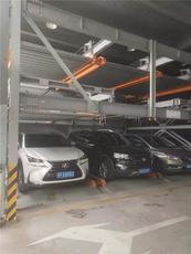福州出租立體車庫低價出租機械車位廠家出租